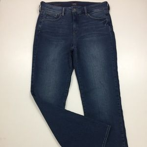 NYDJ Not Your Daughters Jeans Marilyn Uplift Jeans